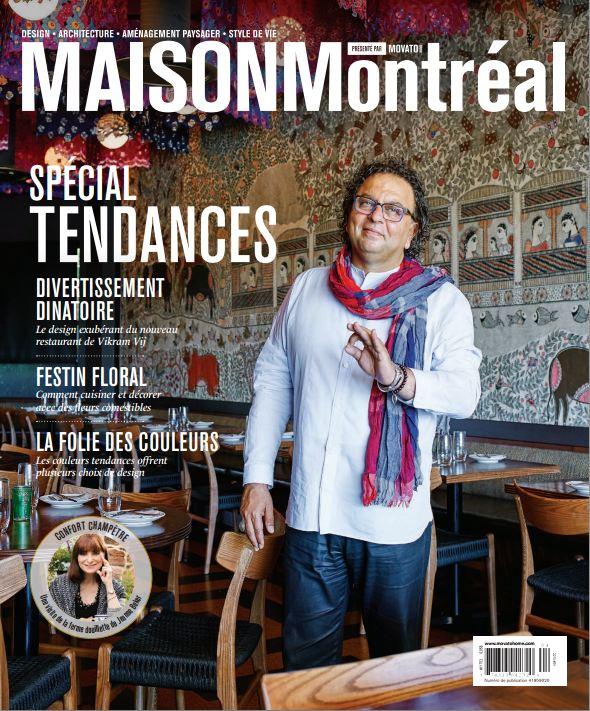 MontrealMAISON_Cover