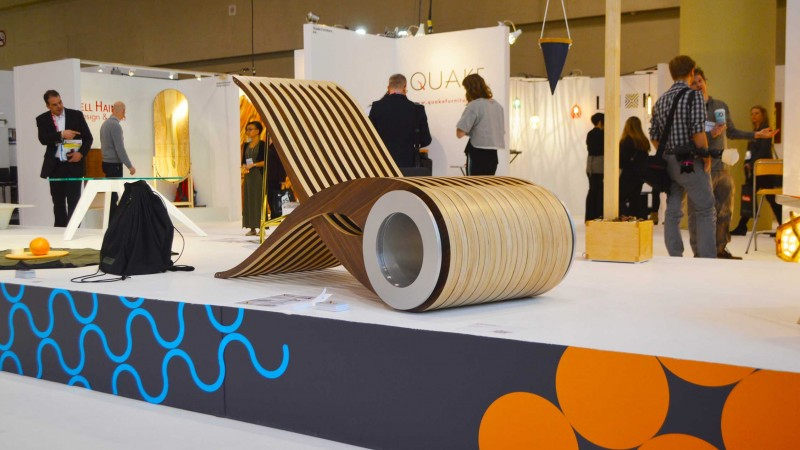 THE EXOCET™ AT IDS15 – TORONTO, CANADA