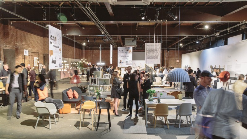 Designjunction + Dwell 2016